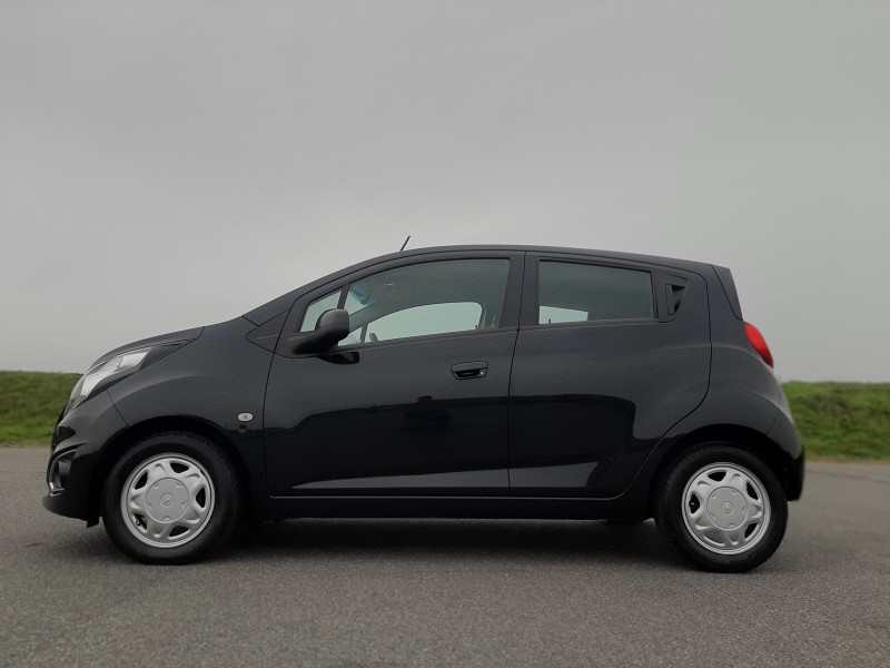 2014/14 CHEVROLET SPARK 1.2 LT, A LOVELY ECONOMIC LOW MILEAGE EXAMPLE ! Image 9