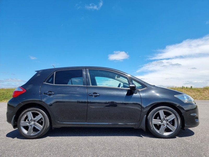 2010/10 TOYOTA AURIS 1.6 V-MATIC SR 5 DOOR, A LOVELY LOW MILEAGE EXAMPLE ! Image 7